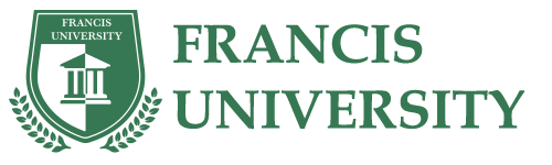 Francis University – Official Site